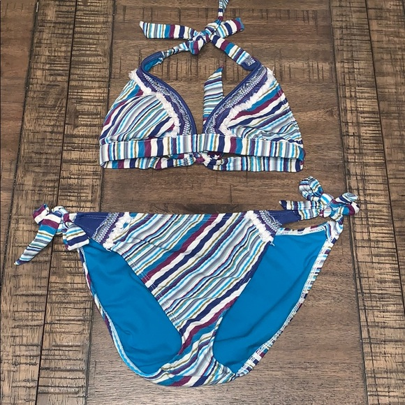 Lucky Brand Other - Lucky Brand Co. Bikini